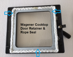 CTW Door Retainer